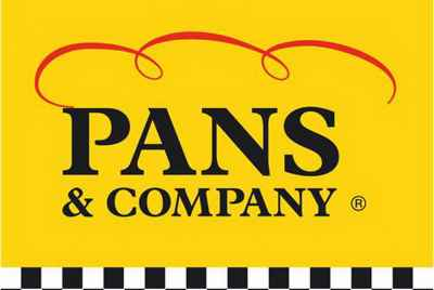 Les locaux loués par une célèbre chaîne espagnole de restauration rapide, Pans & Company, dans le centre de Barcelone